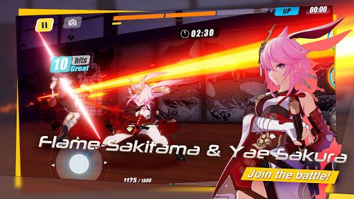 Honkai Impact 3 2.2.1 screenshots 3