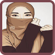 Teen Muslim Cartoon Wallpapers