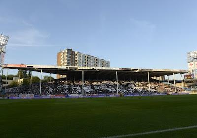Le nombre d'abonnés au Sporting Charleroi a augmenté