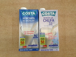 Photo: Horchata de Chufa