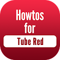 Howto's for YouTube Red icon