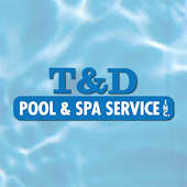 T&D Pool and Spa Service