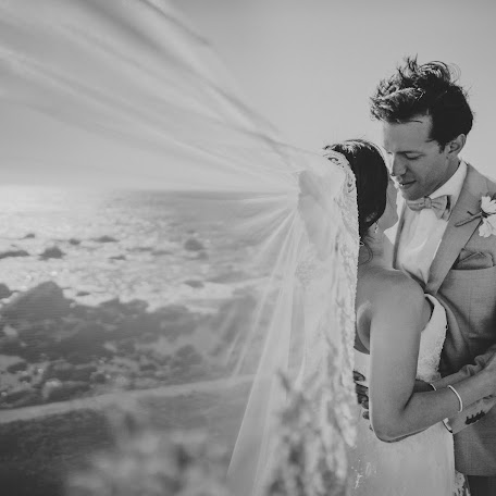 Fotógrafo de bodas Ismael Melendres (melendres). Foto del 12.03.2018