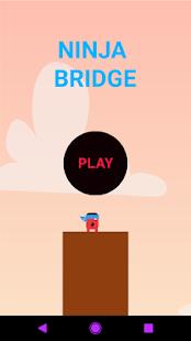 Ninja Bridge - náhled