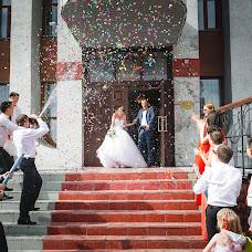 Wedding photographer Vitaliy Andreev (wital). Photo of 01.02.2017
