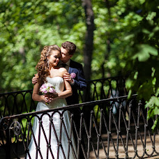 Wedding photographer Igor Egorov (Egogo). Photo of 10.06.2015