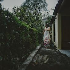 Wedding photographer Carlos Cortés (CarlosCortes). Photo of 17.08.2016