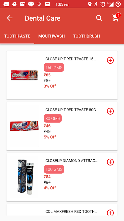 SAB - Home Delivery Redefined- screenshot