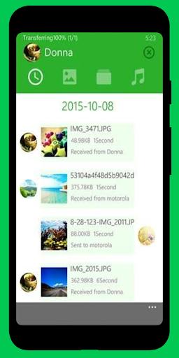 File Transfer and Sharing Tips 2020 screenshot 6