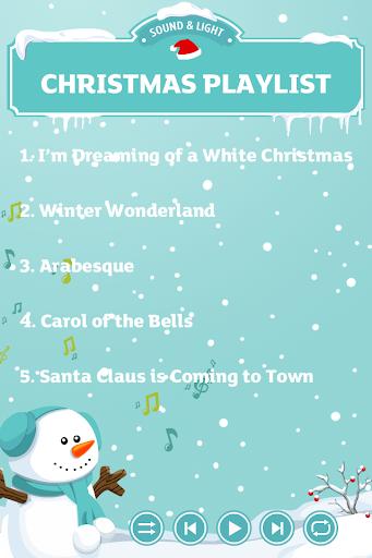 Snowman Musicbox