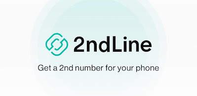 برنامج 2ndline