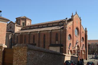 Photo: Cattedrale Santa Maria Assunta - Lato nord