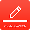 Photo Caption Maker icon