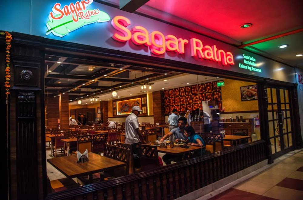 best_breakfast_places_gurgaon_sagar_ratna_image