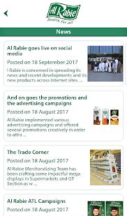 Al Rabie - náhled