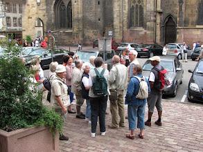 Photo: Besichtigungen in Colmar