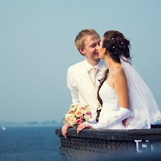 Wedding photographer Olga Bychkova (Helgo). Photo of 10.02.2014