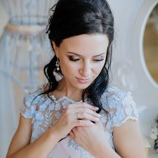 Wedding photographer Irina Zhdanova (NovaPhoto). Photo of 22.01.2018