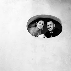 Fotografo di matrimoni Magda Moiola (moiola). Foto del 04.12.2018