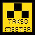 Taksomeeter icon