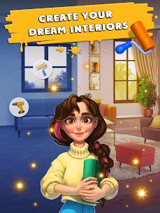 Interior Story: designing game 4