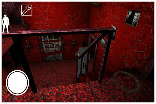 Momo Granny Scary House  image 2