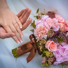 Wedding photographer Aleksey Zauralskiy (5468459). Photo of 17.04.2018