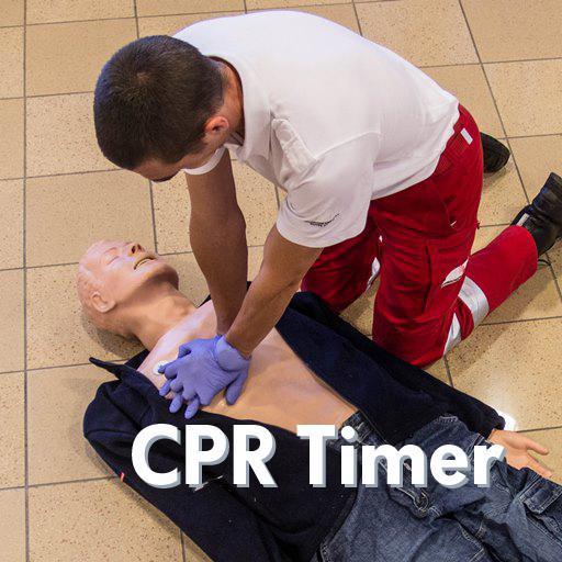 CPR Timer 2