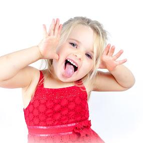 BOOOOO by Sheena True - Babies & Children Child Portraits (  )
