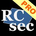 RCsec PRO icon