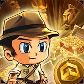 Treasure Rush Pro