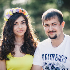 Wedding photographer Sergey Sobolev (SobolewSA). Photo of 06.07.2014
