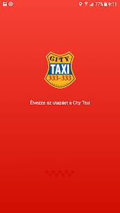 City Taxi Kaposvár 10.3.1 Mod + APK + Data UPDATED 1