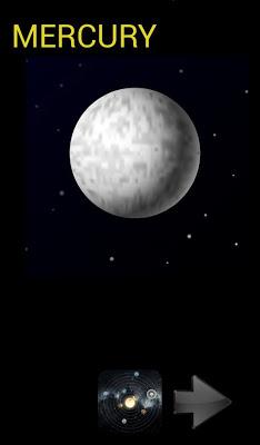 Planets - screenshot
