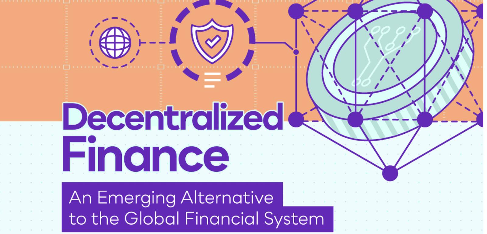 Image result for decentralized finance