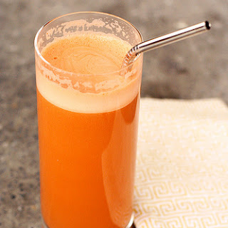 Tasty Vegetable Juice Recipes