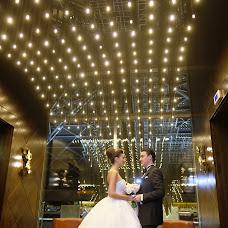 Wedding photographer Dmitry Tevelev (tablevd). Photo of 18.12.2018