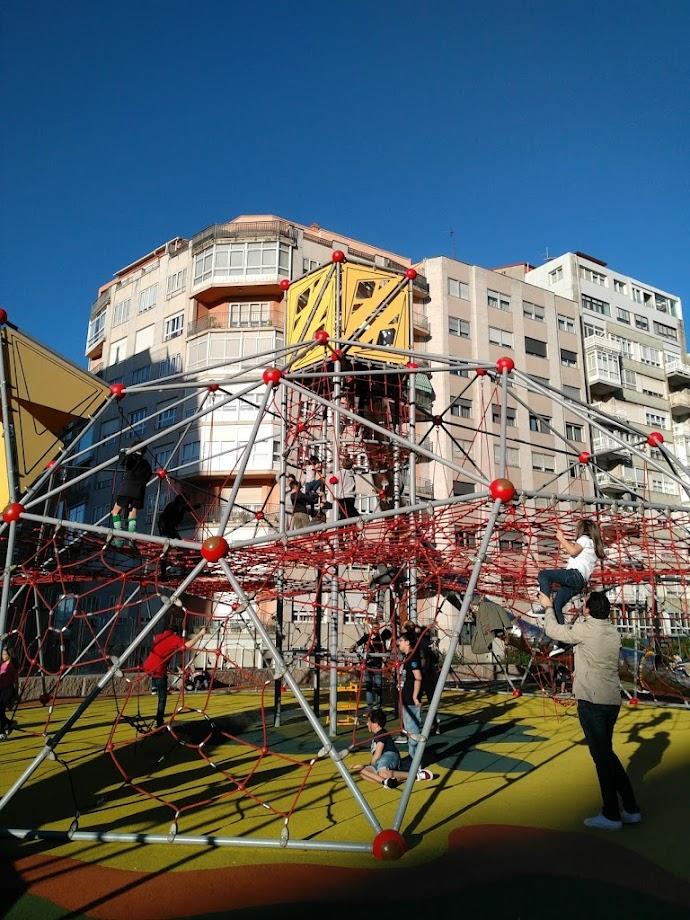 Foto Parque Simon Bolivar 6