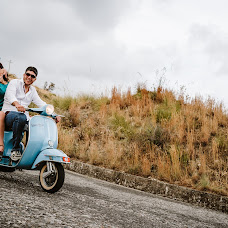 Fotografo di matrimoni Giuseppe maria Gargano (gargano). Foto del 21.09.2019