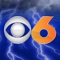 CBS6 Storm Team icon
