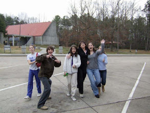 Photo: Church trips with the youth group made for some awesome memories.