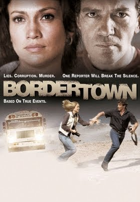 Bordertown Movies On Google Play
