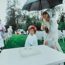 Wedding photographer Mikhail Aksenov (aksenov). Photo of 01.03.2017