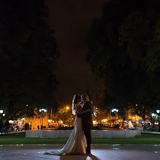 Wedding photographer Matias Izuel (matiasizuel). Photo of 13.04.2016