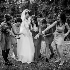 Wedding photographer Artur Soroka (infinitissv). Photo of 18.09.2017