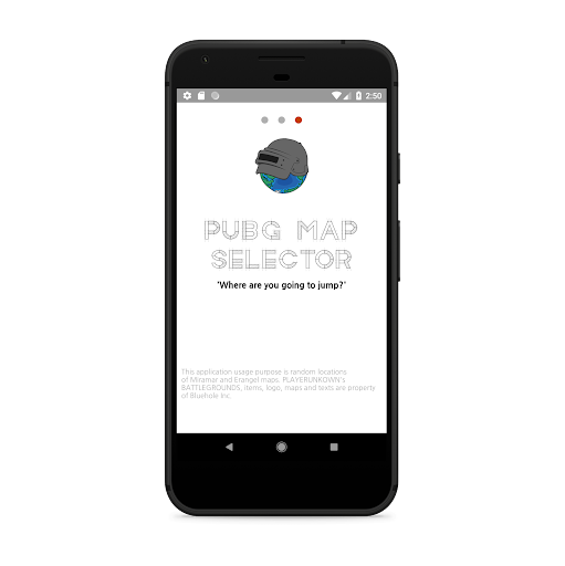 Random Location Selector for PUBG 1.0.6 screenshots 3