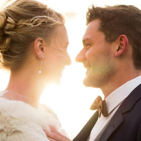 Wedding photographer Jürgen De witte (jurgendewitte). Photo of 14.03.2018