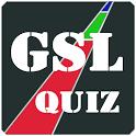 世界標準の必須英単語に挑戦 GSL Quiz Trial icon