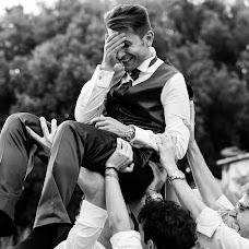 Wedding photographer Emiliano Cribari (emilianocribari). Photo of 15.12.2017