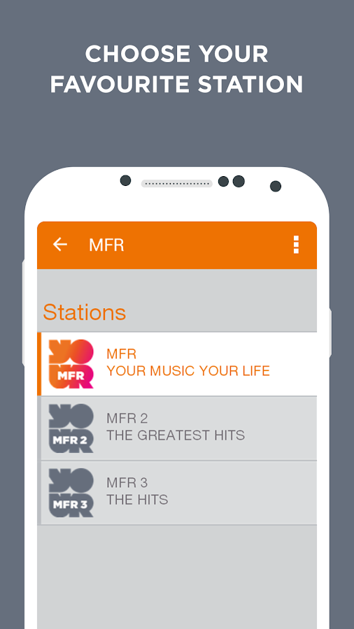 MFR- screenshot